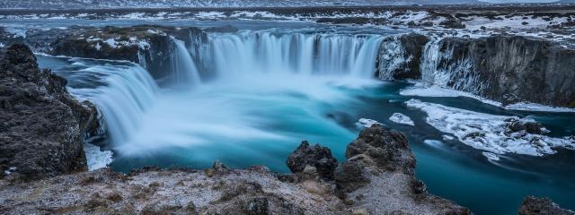 Fly & Drive IJsland