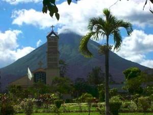 Fortuna CostaR Rica