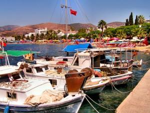 Bodrum Turkije