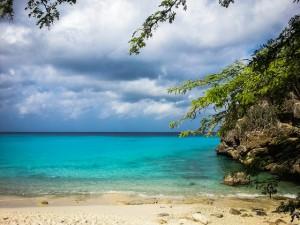 strand-curaçao