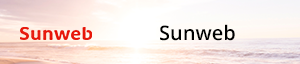 Aanbiedingen Sunweb