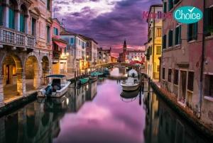 Last Minute Italië