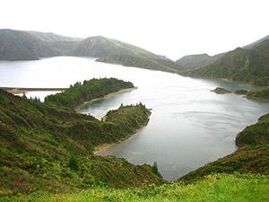 landschap-azoren
