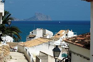 Coasta's Spanje