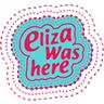 Eliza Was Here Logo