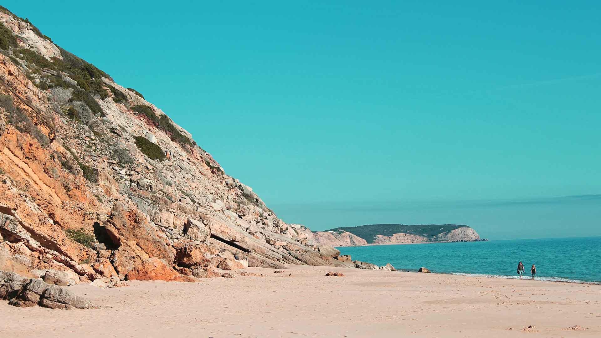 Algarve Foto 1