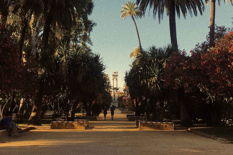 Andalusië Foto 2