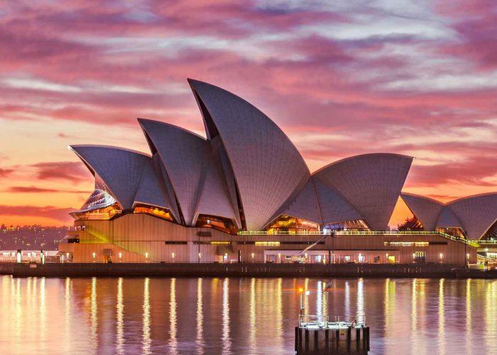 Australië Foto 1