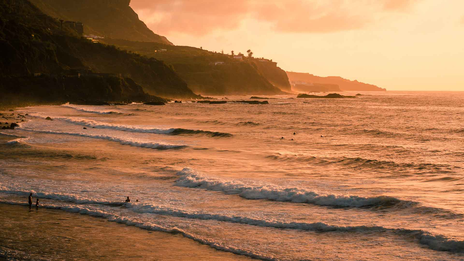 Canarische Eilanden Foto 1