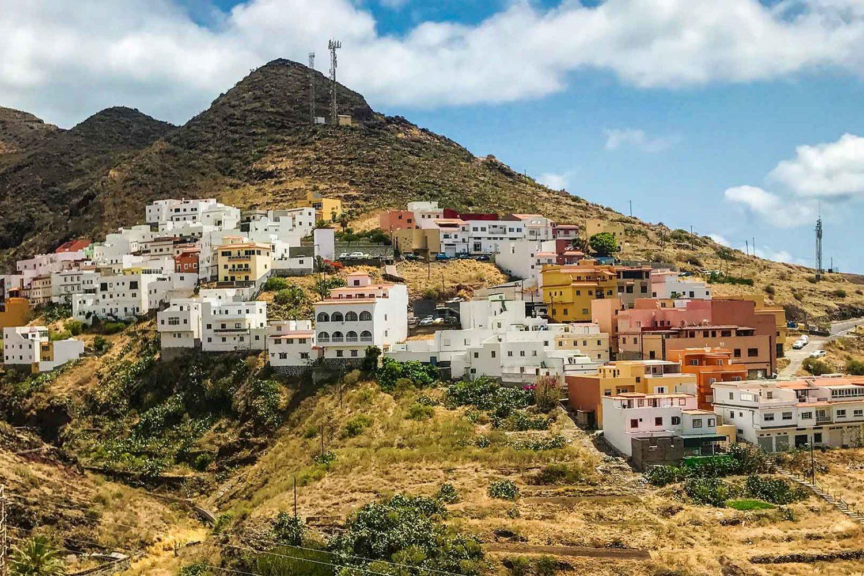 Canarische Eilanden Foto 3