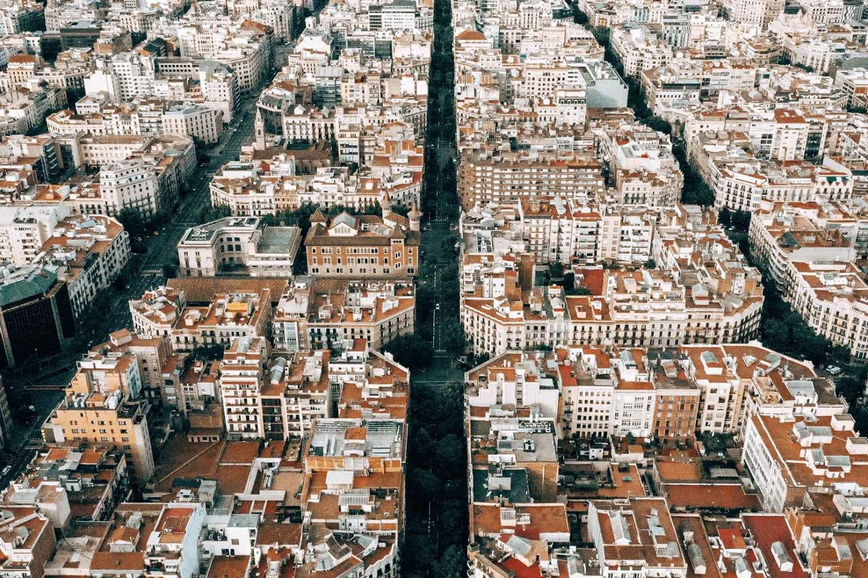 Catalonië Foto 2