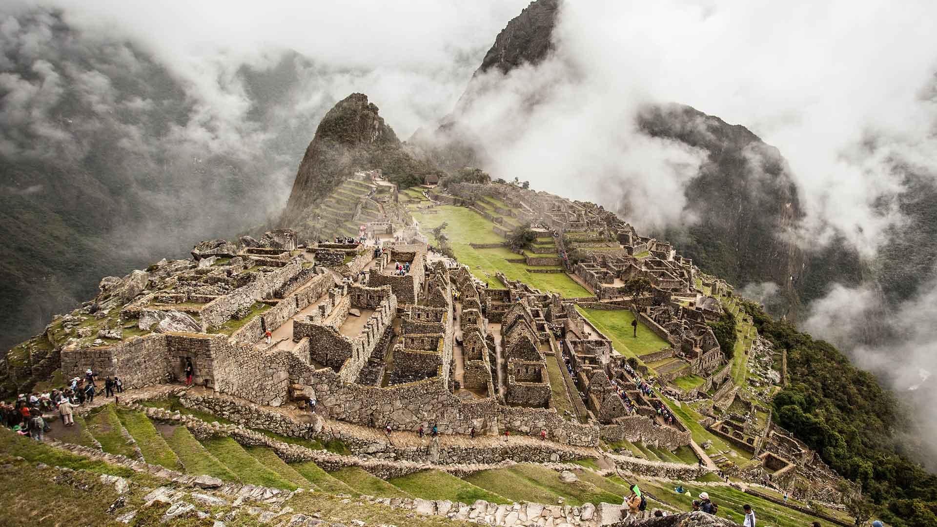 Zuid-Amerika Uitgelicht