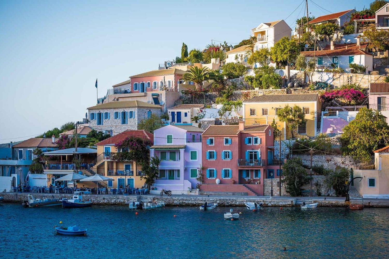 Griekenland Foto 1