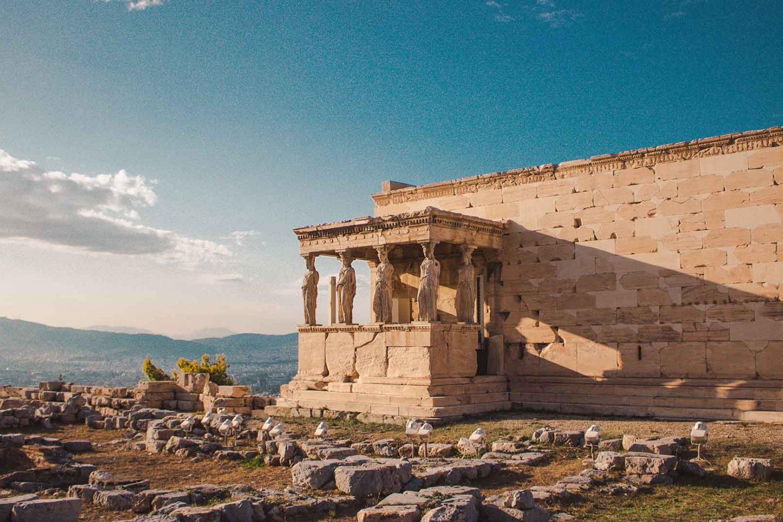 Griekenland Foto 2