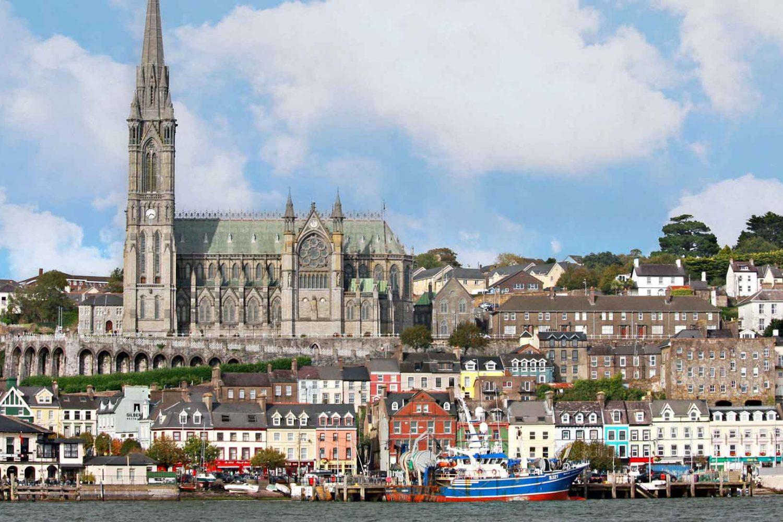 Ierland Foto 1