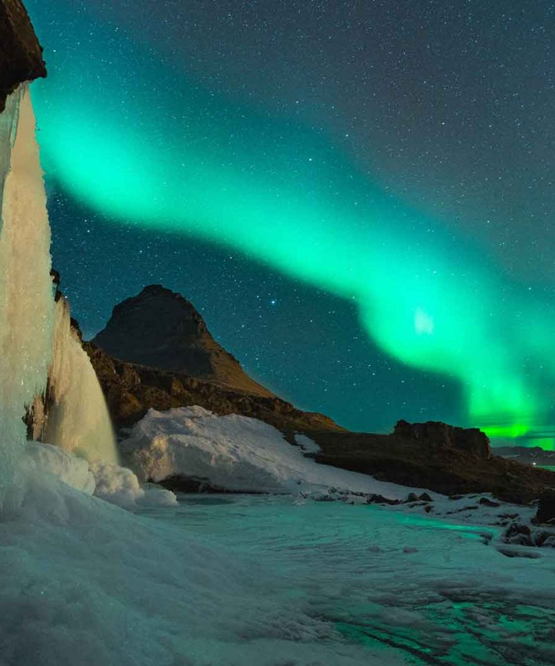 IJsland Foto 1