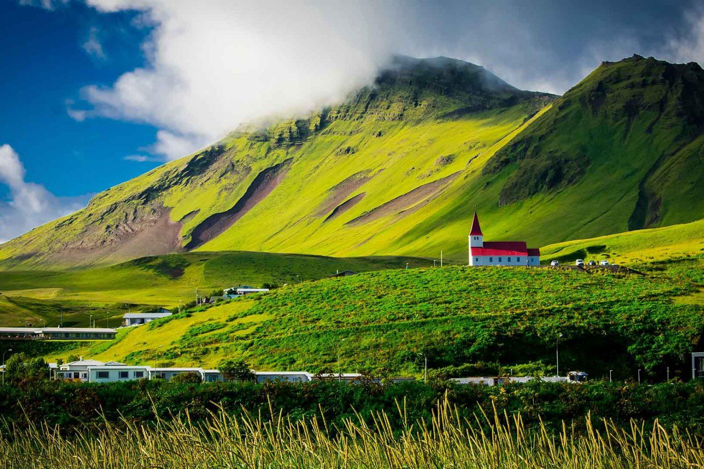 IJsland Foto 2
