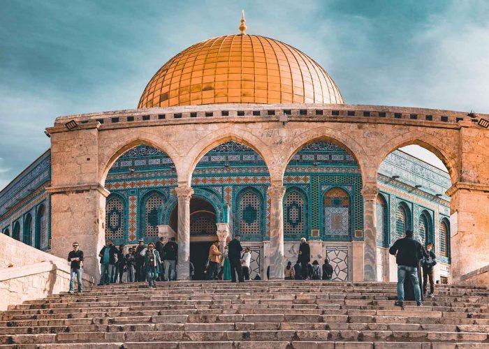 Israël Foto 1