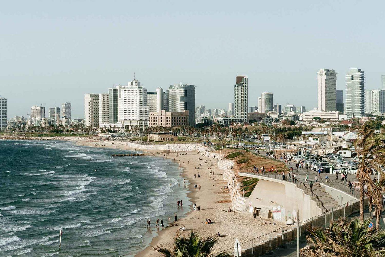 Israël Foto 2