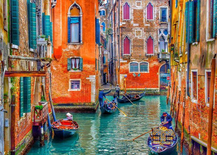 Italië Foto 1