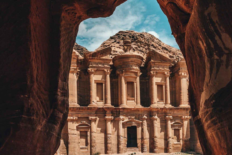 Jordanië Foto 1