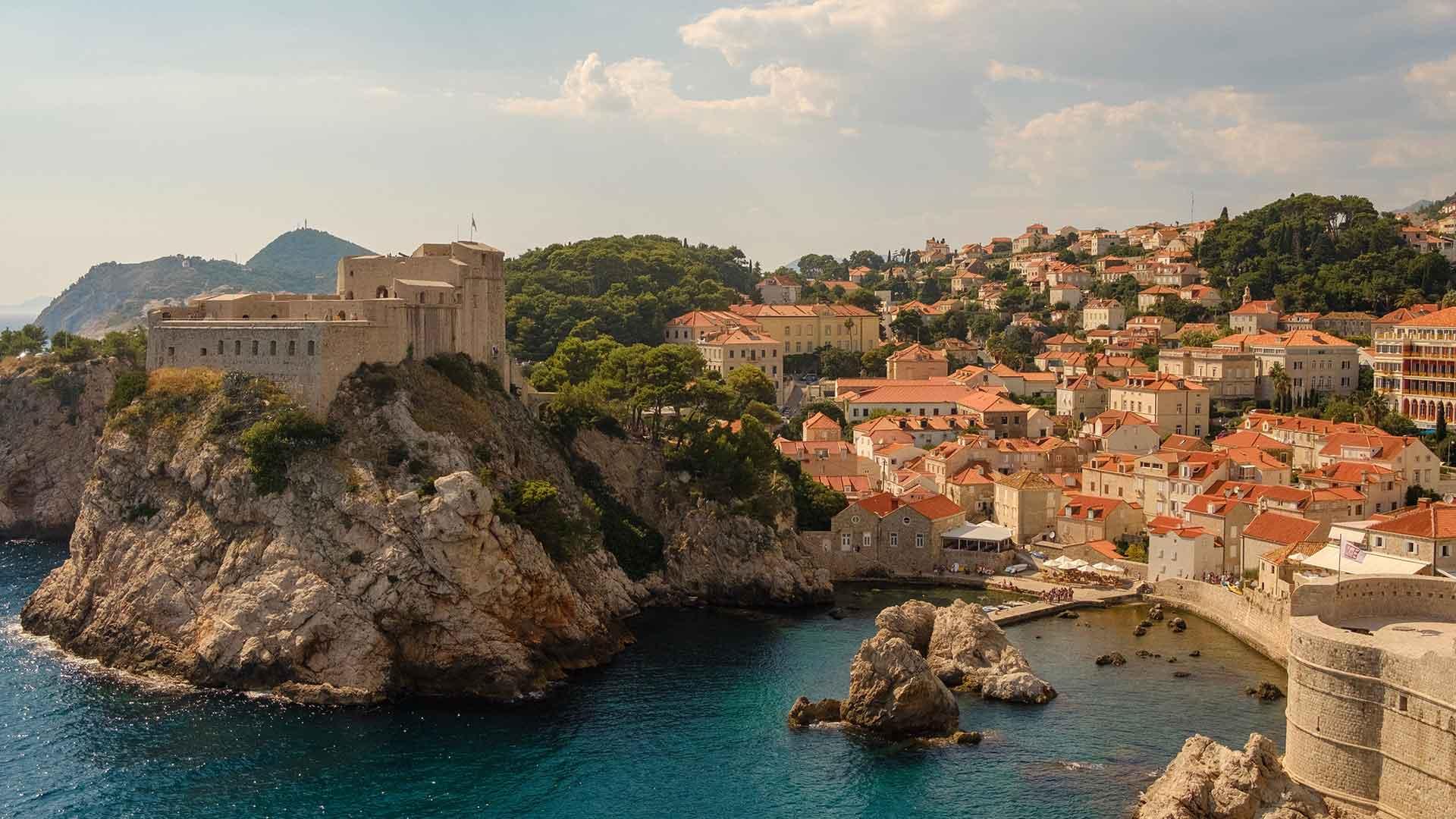 Kroatië Foto 1