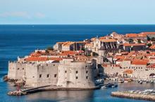 Top 5 Kroatie