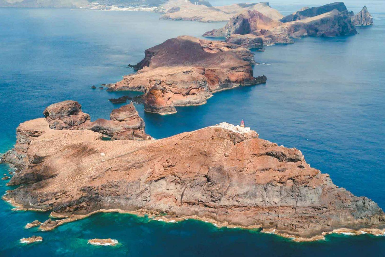 Madeira Foto 1