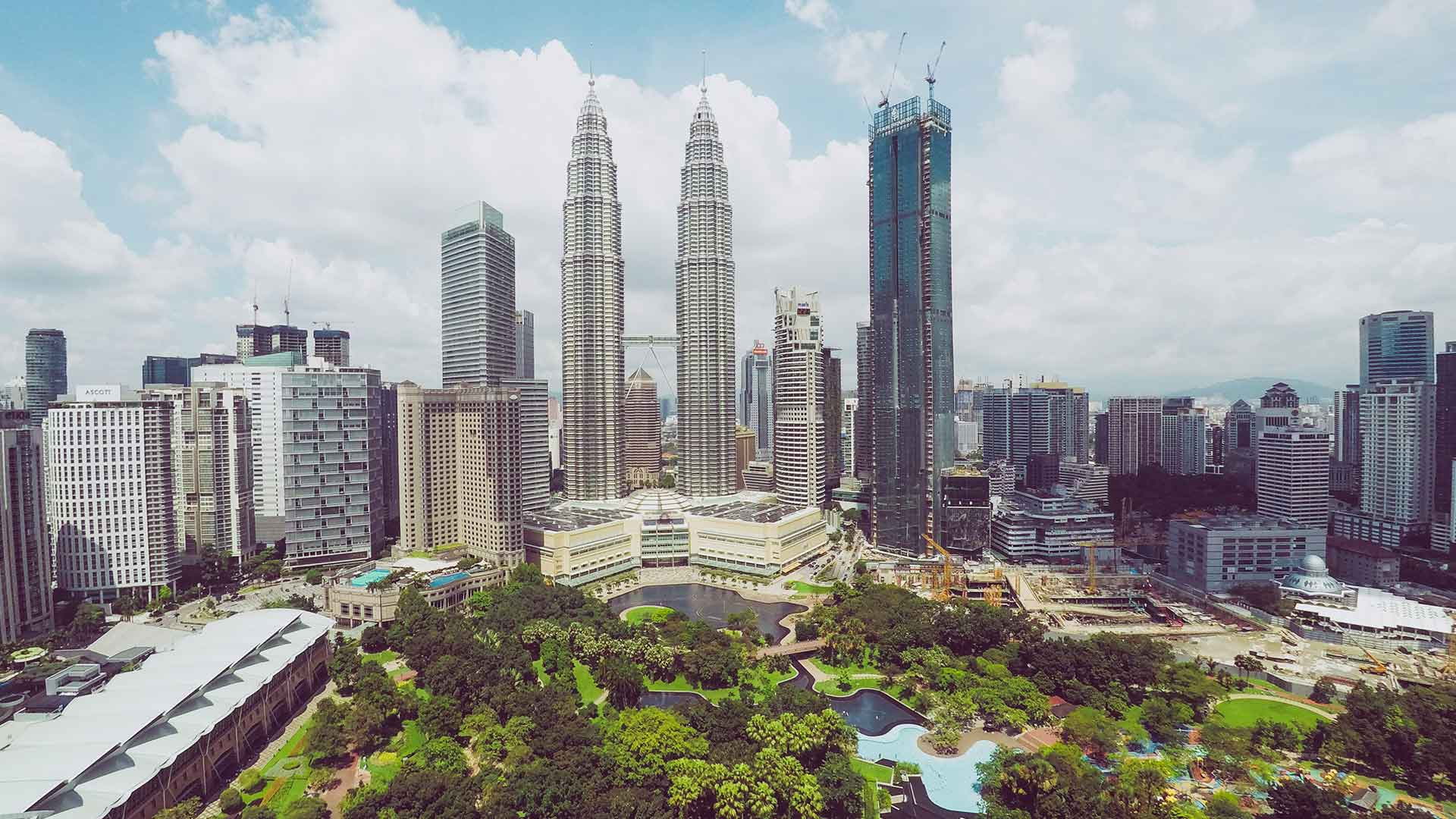 Maleisië Foto 1
