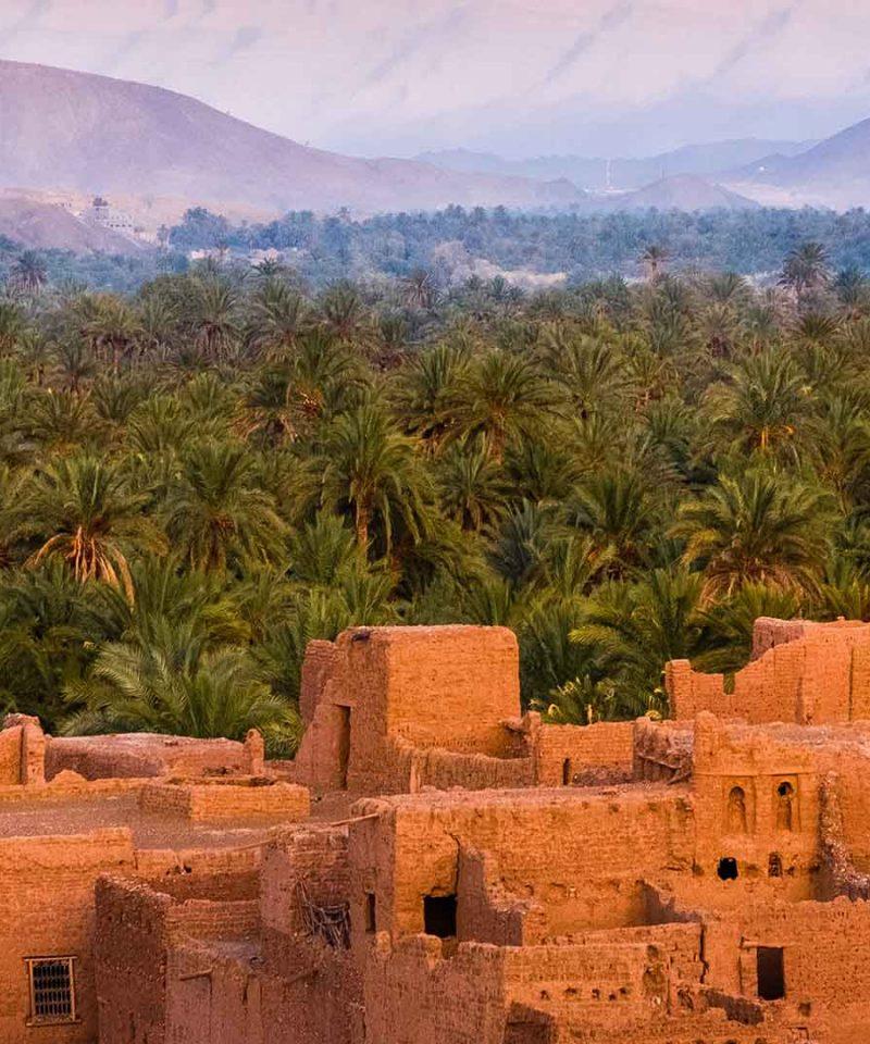 Marokkko Foto 1