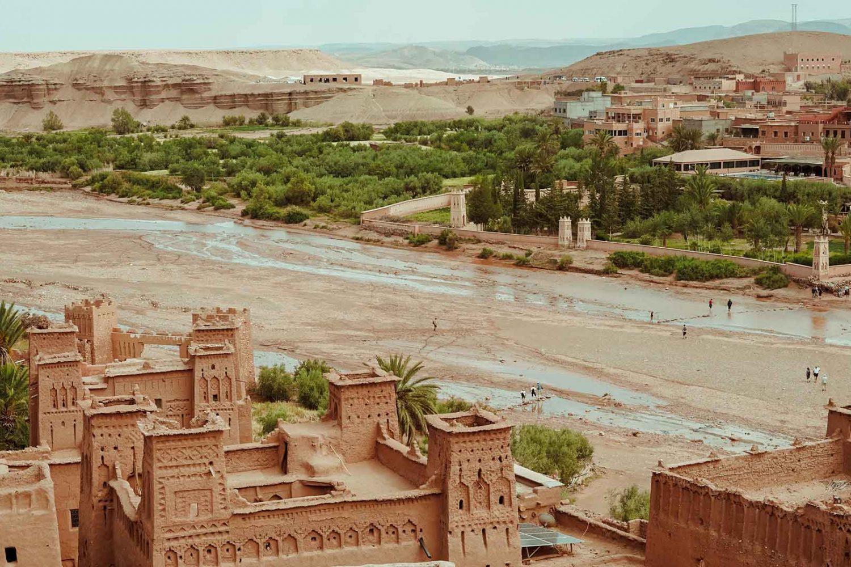 Marokkko Foto 2