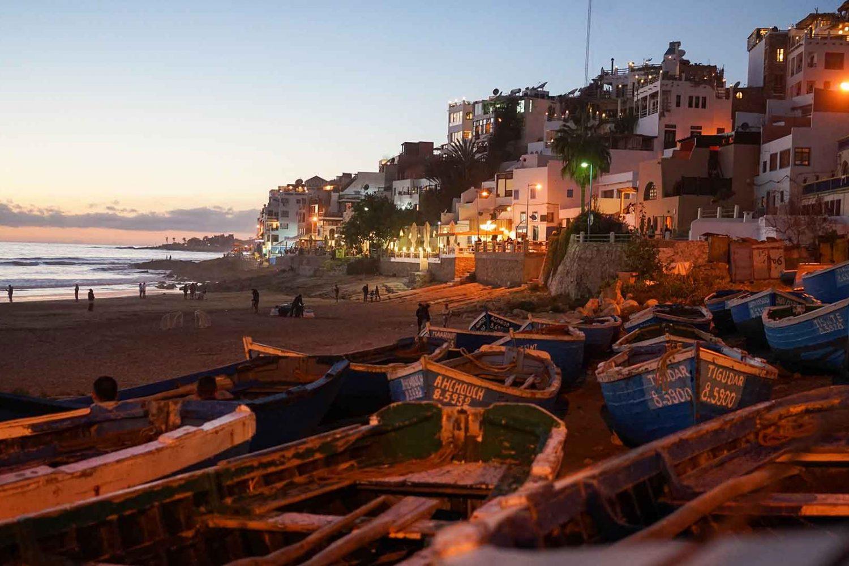 Marokkko Foto 3