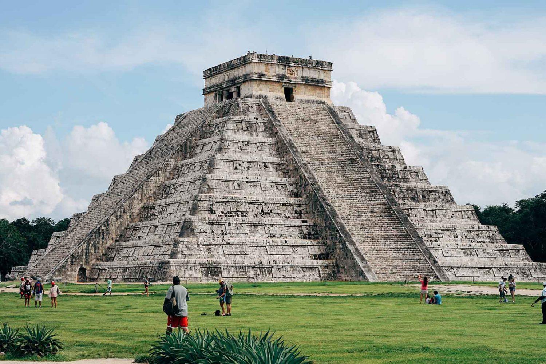 Mexico Foto 2