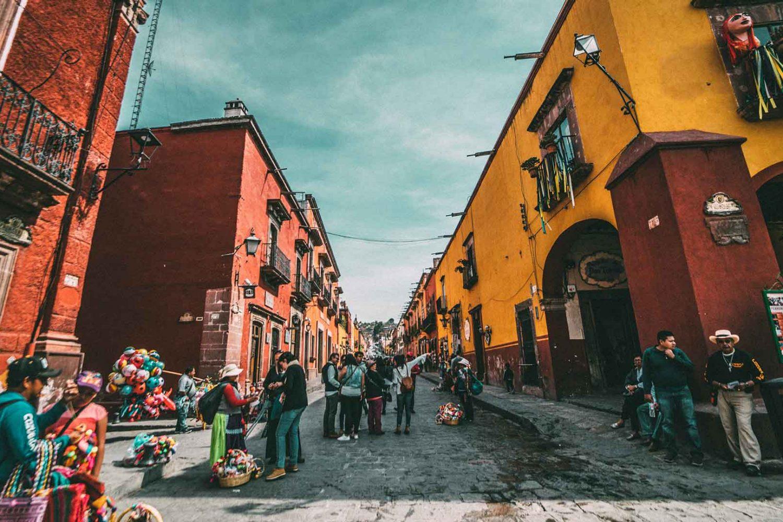 Mexico Foto 3
