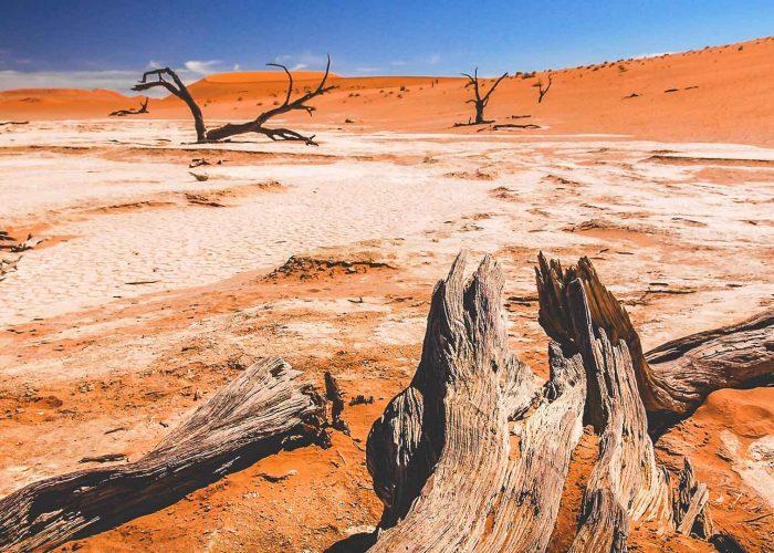 Namibië Foto 1