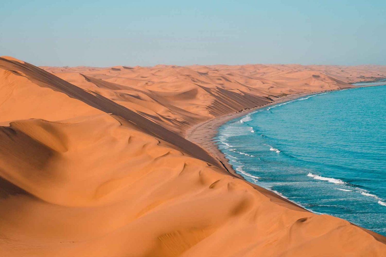 Namibië Foto 3