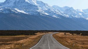 Nieuw Zeeland Foto 1