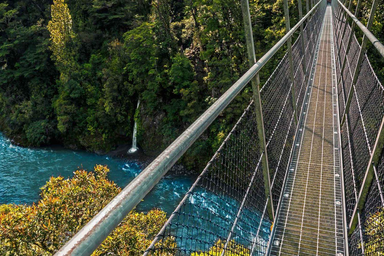 Nieuw Zeeland Foto 2