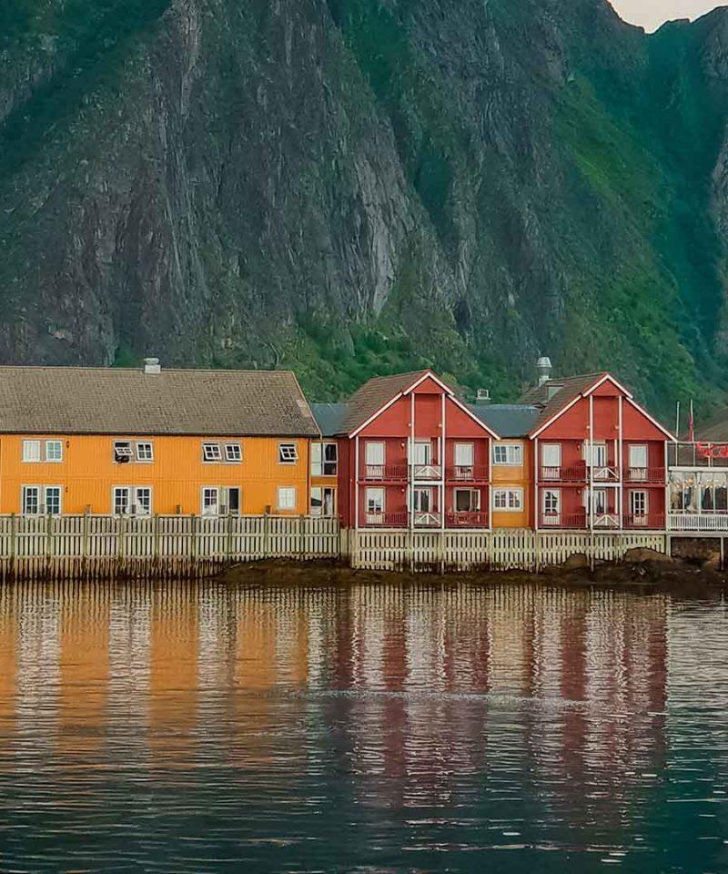 Noorwegen Foto 1