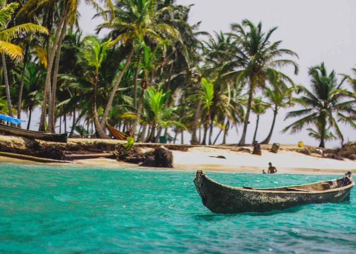 Panama Foto 1