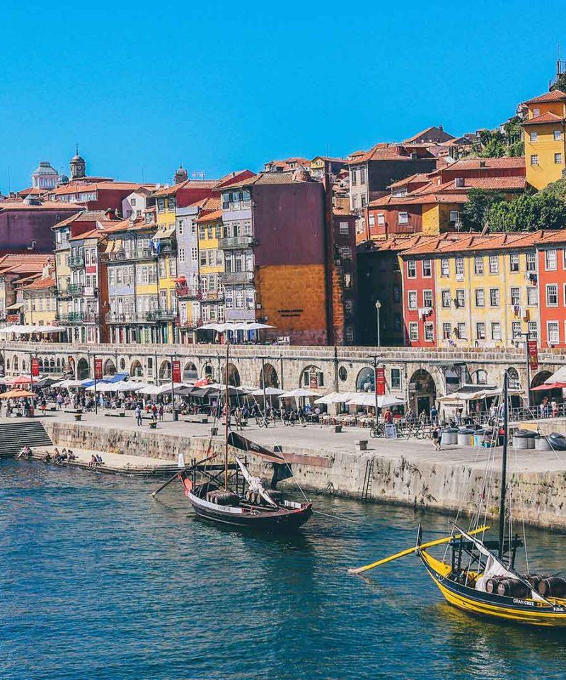Portugal Foto 1