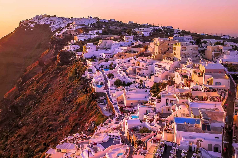 Santorini Foto 1