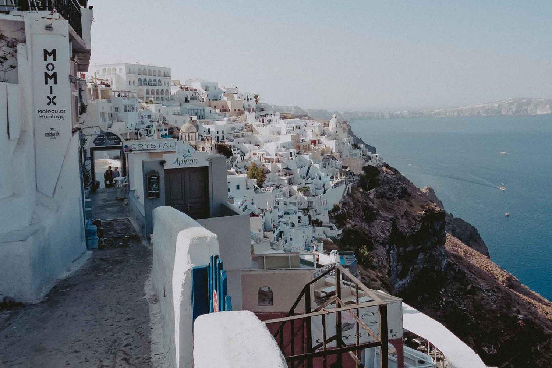 Santorini Foto 2