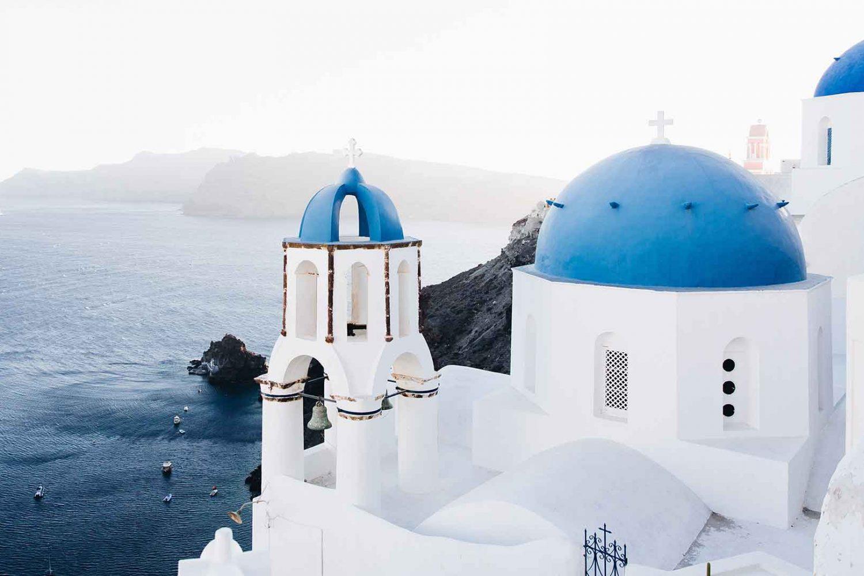 Santorini Foto 3