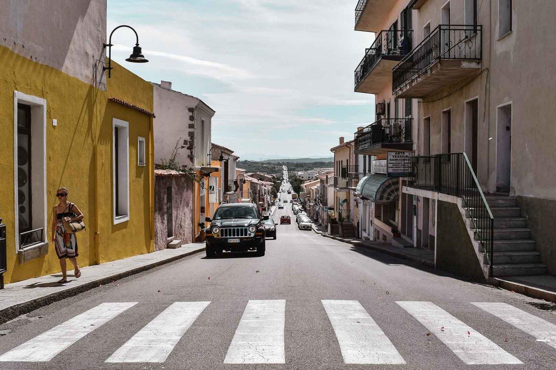 Sardinië Foto 2