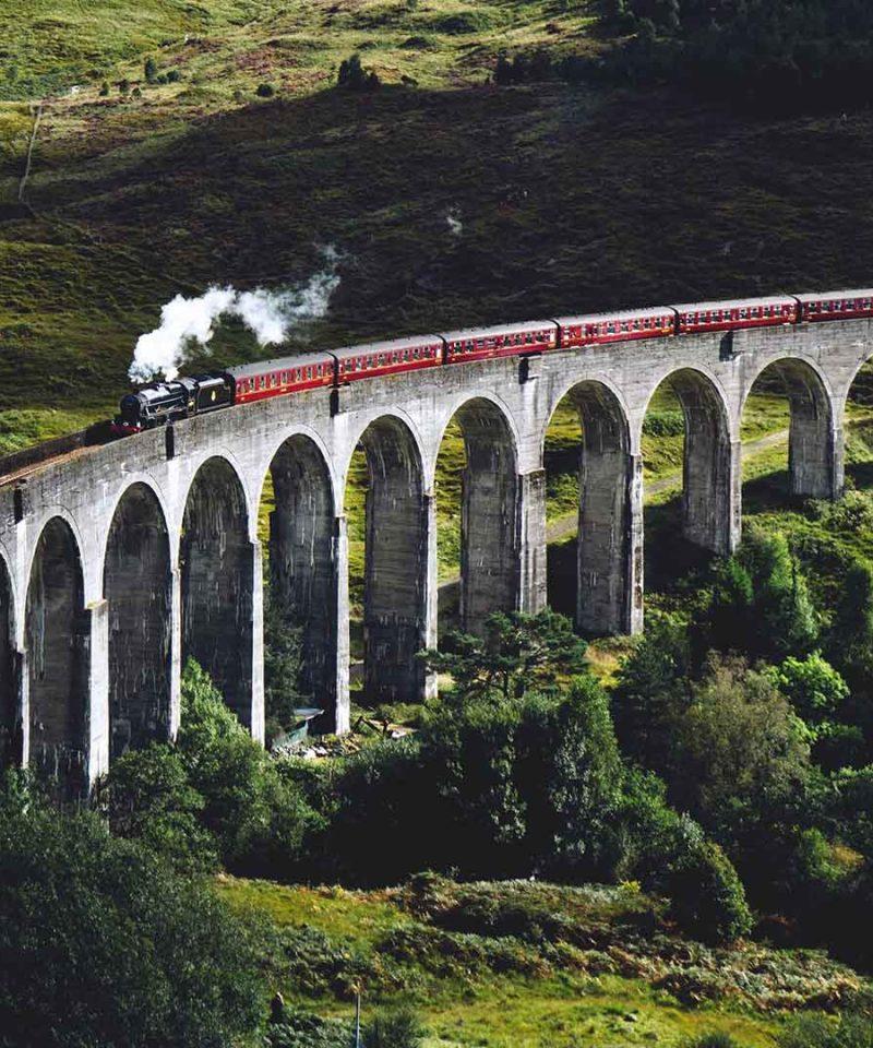 Schotland Foto 1