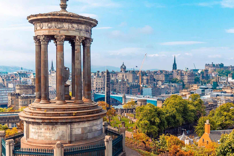 Schotland Foto 2
