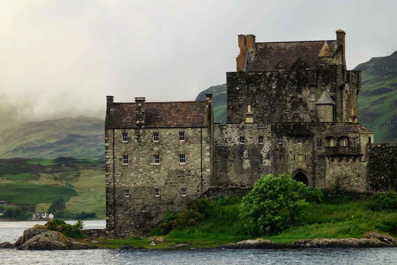 Schotland Foto 3