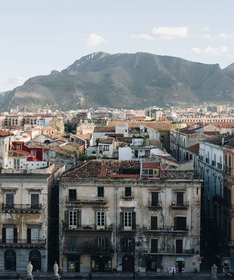 Sicilie Foto 1