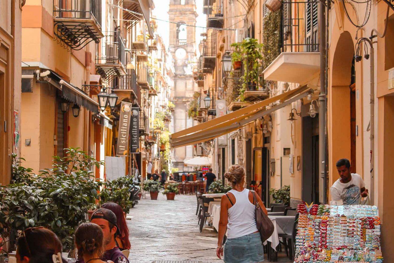 Sicilie Foto 3